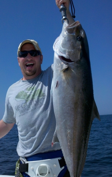 Pensacola Fishing Charters   Offshore